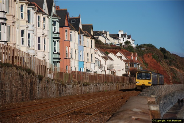 2014-01-18 Babbacombe, Torquay, Teignmouth,  & Dawlish, ALL Devon.  (44)113