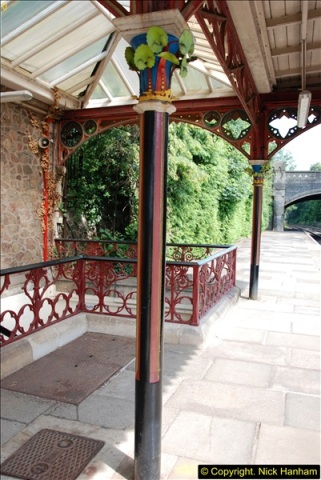 2014-07-25 Great Malvern Station, Worcestershire.  (46)232
