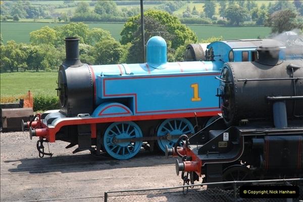 2013-06-06 Mid Hants Railway, Ropley, Hampshire.  (7)