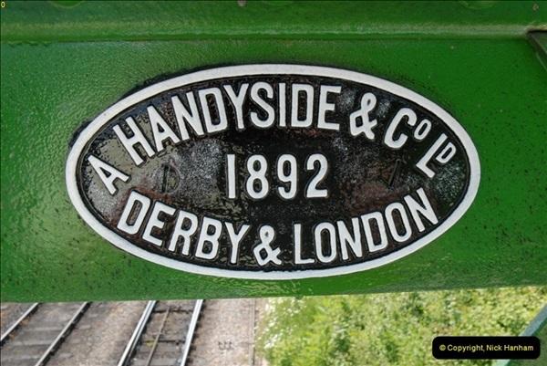 2013-06-06 Mid Hants Railway, Ropley, Hampshire.  (10)