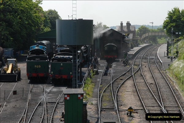 2013-06-06 Mid Hants Railway, Ropley, Hampshire.  (11)
