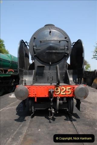2013-06-06 Mid Hants Railway, Ropley, Hampshire.  (30)