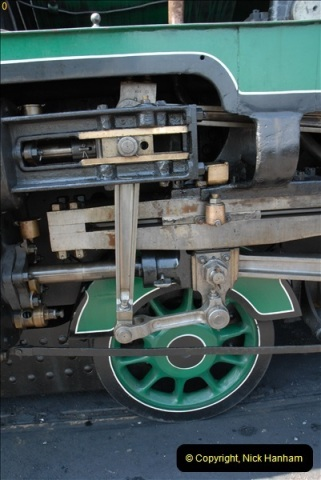 2013-06-06 Mid Hants Railway, Ropley, Hampshire.  (33)