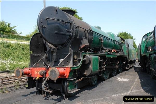 2013-06-06 Mid Hants Railway, Ropley, Hampshire.  (36)