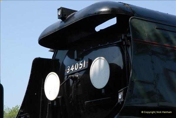 2013-06-06 Mid Hants Railway, Ropley, Hampshire.  (46)
