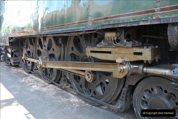 2013-06-06 Mid Hants Railway, Ropley, Hampshire.  (47)