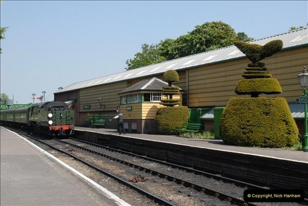 2013-06-06 Mid Hants Railway, Ropley, Hampshire.  (64)