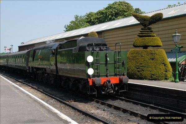 2013-06-06 Mid Hants Railway, Ropley, Hampshire.  (65)
