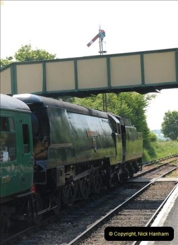 2013-06-06 Mid Hants Railway, Ropley, Hampshire.  (66)