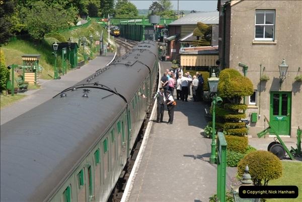 2013-06-06 Mid Hants Railway, Ropley, Hampshire.  (69)