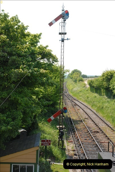 2013-06-06 Mid Hants Railway, Ropley, Hampshire.  (70)
