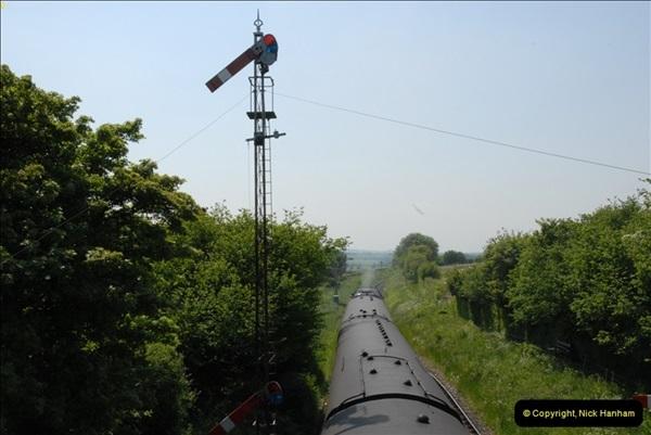 2013-06-06 Mid Hants Railway, Ropley, Hampshire.  (73)