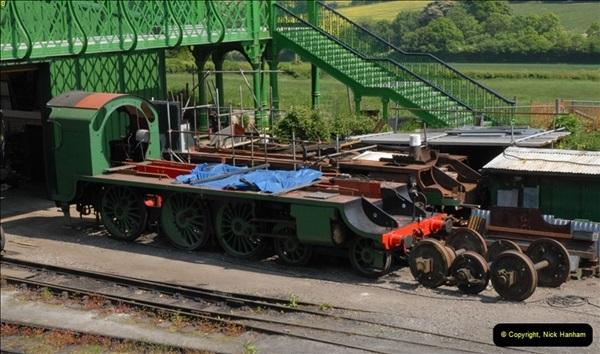 2013-06-06 Mid Hants Railway, Ropley, Hampshire.  (90)