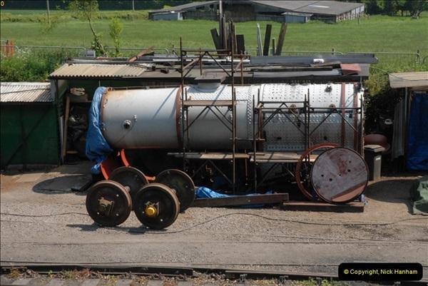 2013-06-06 Mid Hants Railway, Ropley, Hampshire.  (91)