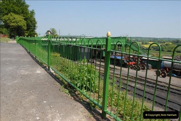 2013-06-06 Mid Hants Railway, Ropley, Hampshire.  (93)