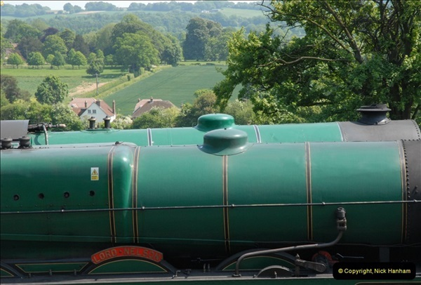 2013-06-06 Mid Hants Railway, Ropley, Hampshire.  (95)