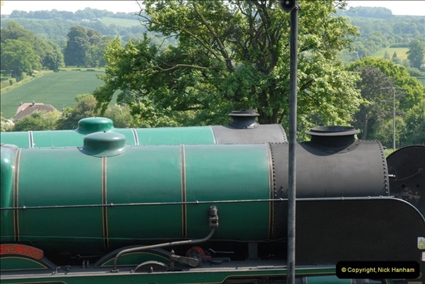 2013-06-06 Mid Hants Railway, Ropley, Hampshire.  (96)
