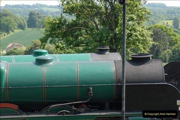 2013-06-06 Mid Hants Railway, Ropley, Hampshire.  (96)