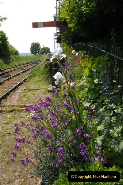 2013-06-06 Mid Hants Railway, Ropley, Hampshire.  (102)