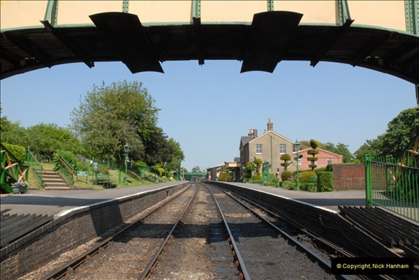 2013-06-06 Mid Hants Railway, Ropley, Hampshire.  (104)