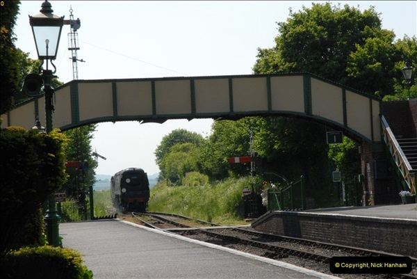 2013-06-06 Mid Hants Railway, Ropley, Hampshire.  (105)