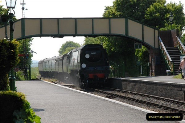 2013-06-06 Mid Hants Railway, Ropley, Hampshire.  (106)