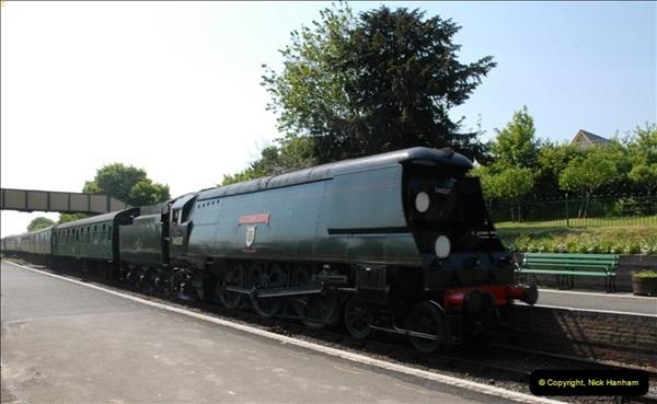 2013-06-06 Mid Hants Railway, Ropley, Hampshire.  (108)