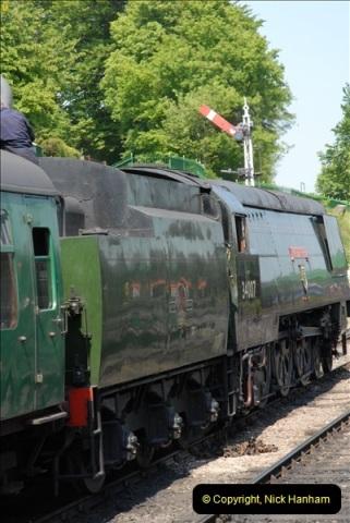 2013-06-06 Mid Hants Railway, Ropley, Hampshire.  (112)
