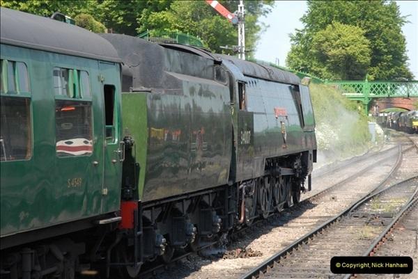 2013-06-06 Mid Hants Railway, Ropley, Hampshire.  (113)