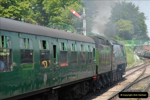 2013-06-06 Mid Hants Railway, Ropley, Hampshire.  (116)