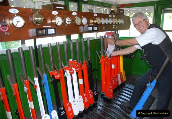 2013-06-06 Mid Hants Railway, Ropley, Hampshire.  (119)