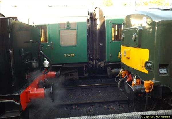 2013-11-22 MidHants Railway.  (10)