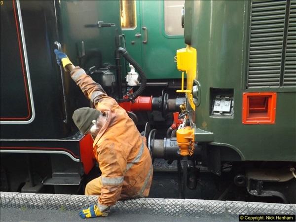 2013-11-22 MidHants Railway.  (12)
