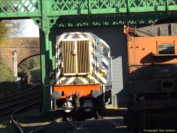 2013-11-22 MidHants Railway.  (33)