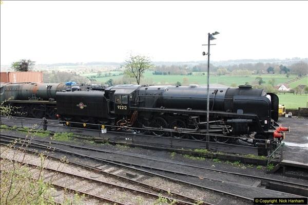 2014-04-10 Mid Hants Railway.  (6)
