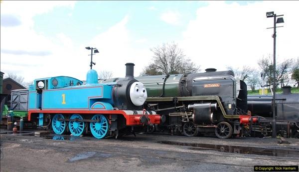2014-04-10 Mid Hants Railway.  (14)