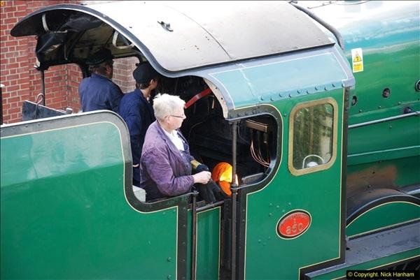 2014-04-10 Mid Hants Railway.  (17)