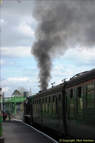 2014-04-10 Mid Hants Railway.  (19)
