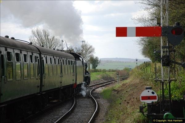 2014-04-10 Mid Hants Railway.  (21)