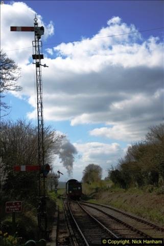 2014-04-10 Mid Hants Railway.  (29)