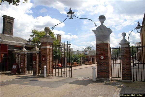 2014-06-30 The Royal Hospital Chelsea, London.  (14)015