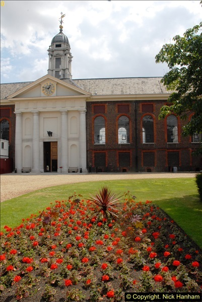 2014-06-30 The Royal Hospital Chelsea, London.  (19)020