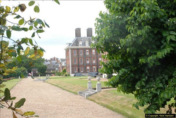 2014-06-30 The Royal Hospital Chelsea, London.  (24)025