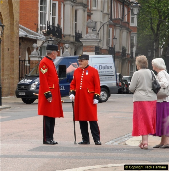 2014-06-30 The Royal Hospital Chelsea, London.  (31)032