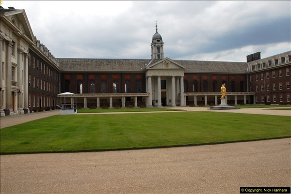 2014-06-30 The Royal Hospital Chelsea, London.  (40)040