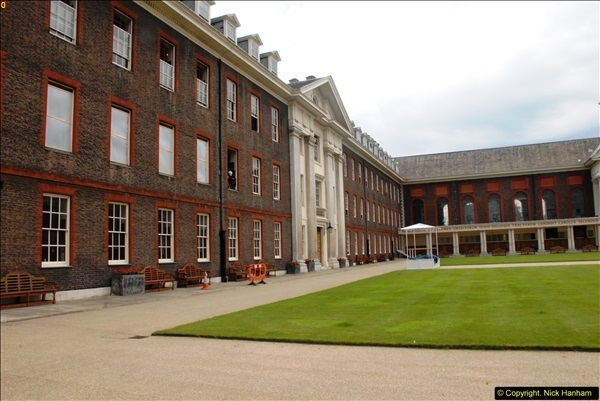 2014-06-30 The Royal Hospital Chelsea, London.  (41)041