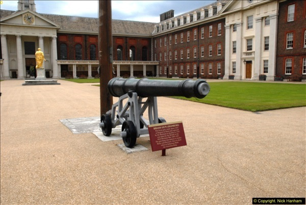 2014-06-30 The Royal Hospital Chelsea, London.  (43)043