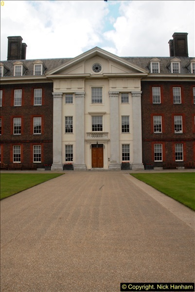 2014-06-30 The Royal Hospital Chelsea, London.  (54)054