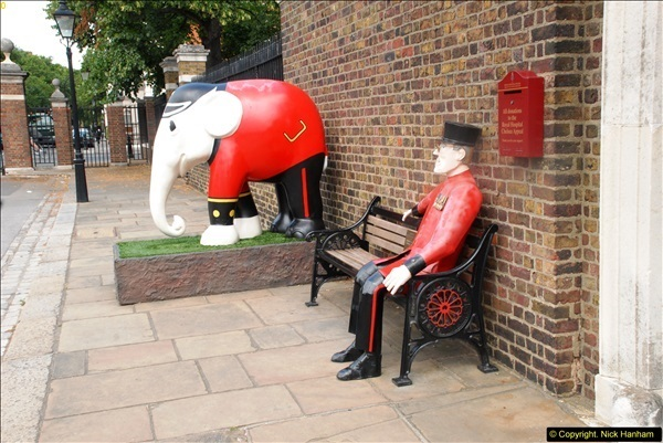 2014-06-30 The Royal Hospital Chelsea, London.  (102)105