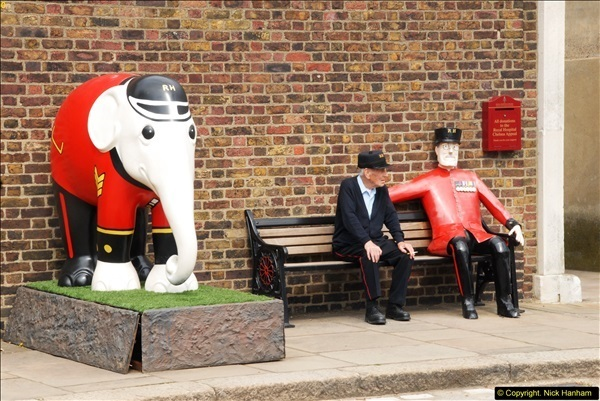 2014-06-30 The Royal Hospital Chelsea, London.  (103)106